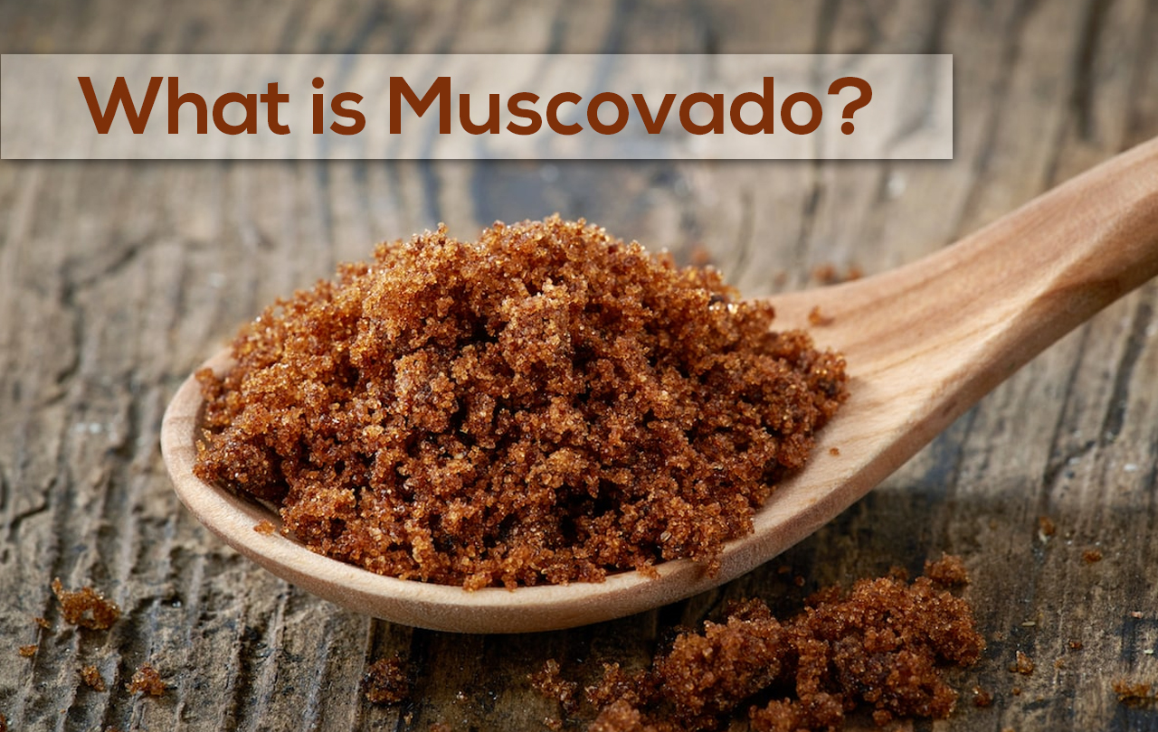 What Is Muscovado Sugar