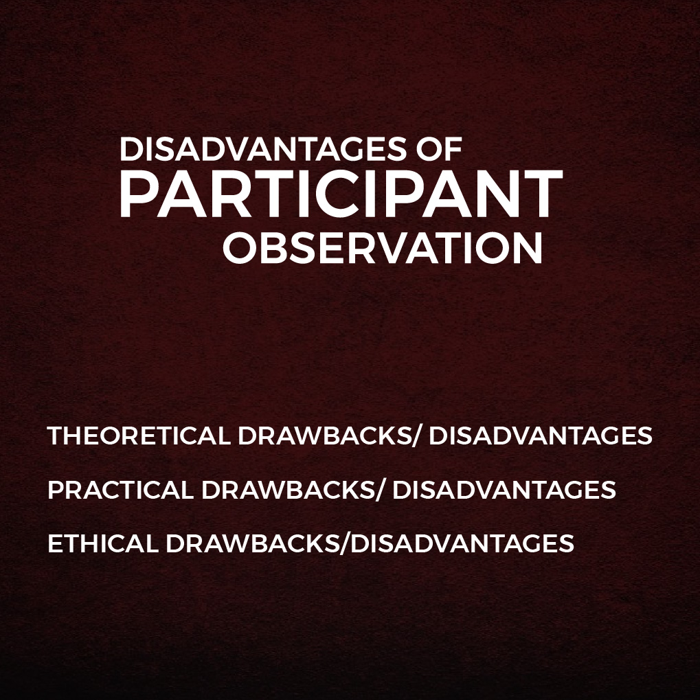 participant observation in psychology